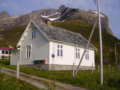 Orientering om årsmøtet i Rekvik vel 2020